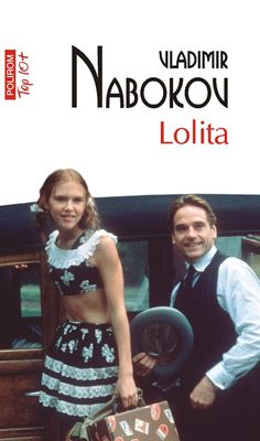 "The photo ""Jeremy Irons and Dominique Swain in Lolita has been viewed times. Lolita 1997, Lolita Movie, Harajuku Fashion, Lolita Fashion, James Mason, Books And Tea, Hazel Green Eyes, Vladimir Nabokov, Jeremy Irons"