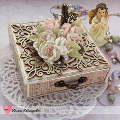 _________________Мой мир SCRAPA: Королевская коробочка