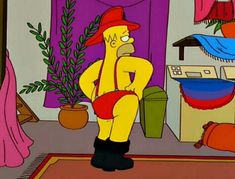 Homer trying to be sexy is a either hit or miss. Simpsons Cartoon, Cartoon Icons, Cartoon Memes, Funny Cartoons, Funny Memes, Cartoon Profile Pictures, Mood Pics, Vintage Cartoon, Meme Faces