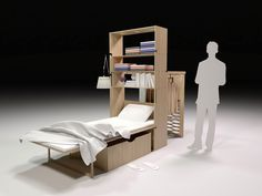 Transforming Furniture To Transform Your Living Space
