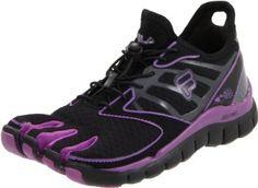 Fila Womens Skele-Toes Amp Shoe