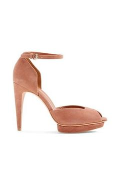 Comfortable Heels Do Exist, And We Found 'Em #refinery29  http://www.refinery29.com/comfortable-heels#slide-6