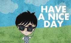 Have a nice day illustration by stavrina_inno