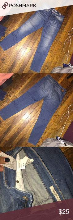 Mani Jeans Great condition Jeans Skinny