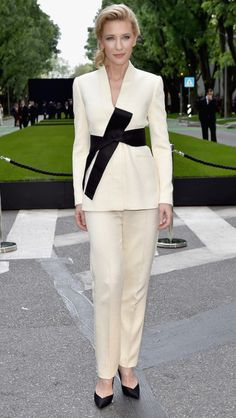 Cate Blanchett - Giorgio Armani