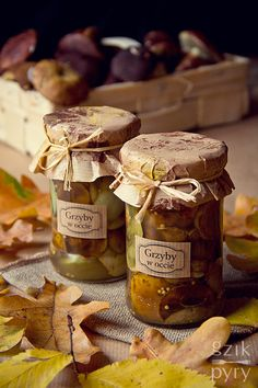 How To Make Homemade Pickles In Vinegar Canning Tips, Canning Recipes, Gourmet Recipes, Antipasto, Polish Recipes, Polish Food, How To Make Homemade, Everyday Food, Down On The Farm