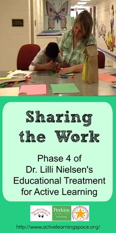 Sharing the Work: Phase 4 of Dr. Lilli Nielsen's Educational Treatment for Active Learning Meet on www.disabled-dating. Learning Goals, Learning Spaces, Learning Activities, Multiple Disabilities, Learning Disabilities, Special Needs Teaching, Braille, File Folder Activities, Developmental Delays