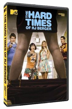 The Hard Times of RJ Berger (TV Series 2010- ????)