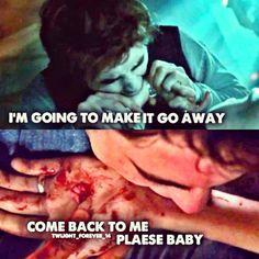Twilight Saga ~ Edward