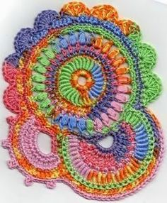 The response to the Lily Pond Crochet Along has been incredible and there are people all over the world currently working through the proje...
