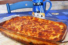 Chiacchiere e pasticci: Moussaka greca
