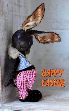 a nw p, Christmas And New Year, Christmas Cards, Holiday Gif, Bunny Images, Just Magic, Fluffy Bunny, Easter Pictures, Fete Halloween, Easter 2021
