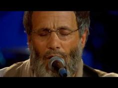 Yusuf - Peace Train (Live Yusuf's Cafe Session 2007) +Lyrics