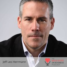 Ep. 159 Jeff Hermann is all about Content Marketing and Social Selling — Doug Sandler Podcast by the Nice Guys