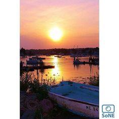 Maine   Pic of the day 08.27.15 Photographer @ghostgeek  Congratulations! ✨ #scenesofME #maine #boothbayharhor #boothbay #vacationland  #sunrise_sunsets_aroundworld #captures_scenic #captures_bythesea #igersmaine #travelmaine #exploreME #igersnewengland #igers_usa #bd_usa #icu_usa #usa_greatshots