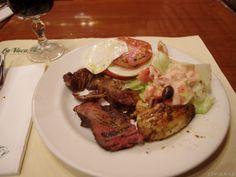 Buffet libre Barcelona, Buffet japonese, parilla argentina, restauracja wok, sushi -restauracje gdzie za stałą cenę możesz jeść ile chcesz. Gorąco polecamy!