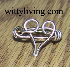 make wire wrapped ring