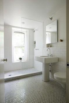 shower idea #bathroom