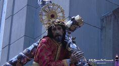 Procesion de Jesus de la Merced y Virgen de Dolores Viernes Santo