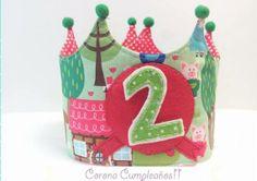 Corona de Cumpleaños!!, Niños y bebé, Accesorios, Niños y bebé, Juguetes, Fechas señaladas, Cumpleaños