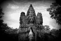 Siem Reap & Angkor - visionofasia