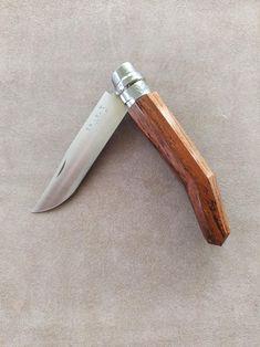 opinel series | le célèbre couteau Opinel devient objet d'art