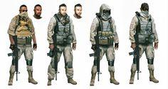 MC3_US_Soldiers_Pakistan.jpg (1871×1000) #games #concept #art