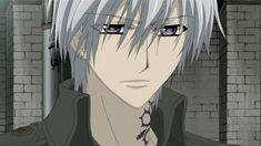Vampire Knight - Zero Kiryuu