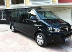 Yalova As Rent A Car aracılığıyla; 2011 Model Volkswagen Caravella