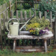 Love the simplicity of this vignette. So do-able.                                                                                                                                                     More