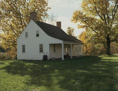 New York Farmhouse | Upstate New York farmhouse