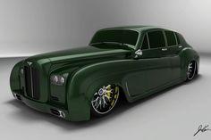 can anyone say green with envy?  Google Image Result for http://4.bp.blogspot.com/-pT4U4UaZ5kk/Tgkrjei2U1I/AAAAAAAAACE/gIz_D0cBII4/s1600/bentley-s3-e-design-concept1.jpg