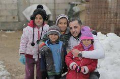 mission syrie_2015 Islamic Relief, Human Dignity, Ramadan, Canada Goose Jackets, Rain Jacket, Windbreaker, Winter Jackets, Fashion, Winter Coats