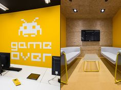 FreshMail Office by Mokaa, Krakow – Poland » Retail Design Blog