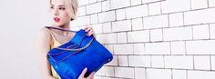 Nespútané kabelky, tašky a peňaženky od londýnskej značky LYDC