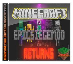 Minecraft Unlimited Mods: Descargar Epic Siege Mod Returns para Minecraft [1...