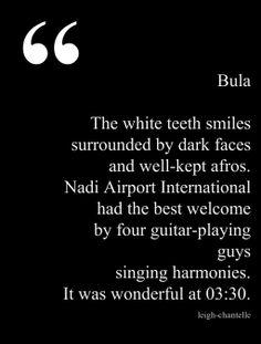 #Bula #WriteShortWed #quote