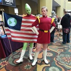 futurama cosplay - Google Search