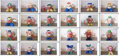 fiches modèles pour jeu Mr Patate (Mr Potato) Montessori, Perception, French Classroom, Petite Section, Busy Bags, Edd, Kindergarten Math, School Days, Homeschool