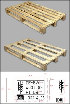 How To Tell A Safe Pallet From A Toxic One  http://theownerbuildernetwork.co/9eb1  The burning question... are pallets safe to use for your projects? It's a question we get asked every time we feature a pallet projects.  If you want to know how to tell the difference between a good pallet and a risky (or poisoned) one, you really need to read this article.