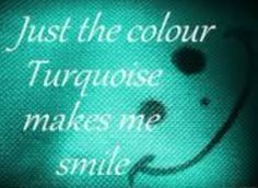 Turquoise | quote, text