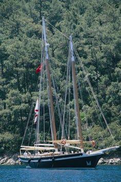 First Dream built Sailing Ships, Melbourne, Boat, Australia, Building, Toulon, Dinghy, Buildings, Boats