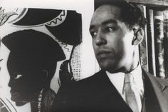 Langston Hughes was an African American writer whose poems, columns, novels and plays made him a leading figure in the Harlem Renaissance of the Langston Hughes Poems, Poetry Magazine, American Poetry, American History, Poetry Foundation, Tomorrow Is Another Day, Challenge, Mother Son, Black
