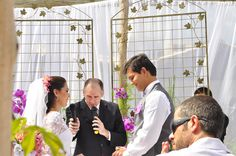 O casamento do Ademir e da Gi.