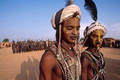 Africa | Steve McCurry