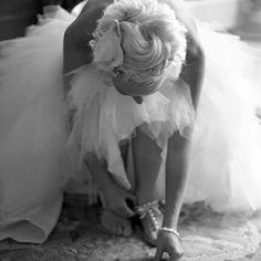 tulle #tulle #dress
