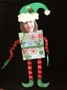 See Best Photos of Elf Yourself Craft. Inspiring Elf Yourself Craft template images. Elf Yourself Craftivity Elf Yourself Craft Template Elf Yourself Craft Template A Christmas Elf Craft Kindergarten Idea for Kids Elf Yourself Christmas Craft Kids Crafts, Christmas Crafts For Kids To Make, Preschool Christmas, Noel Christmas, Christmas Projects, Winter Christmas, Holiday Crafts, Holiday Fun, Christmas Ornaments