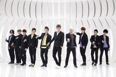 Super Junior + SJ-M -- 23 October 2011, SMTOWN NY