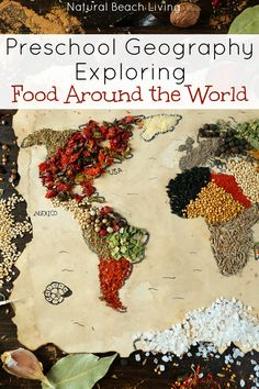 Preschool Geography and Exploring Foods Around the World, Recipe for Mini Frittata, Cooking with Kids, Little Passports, Practical life and Homeschooling. Geography Activities, Geography For Kids, Geography Lessons, Teaching Geography, Social Studies Activities, World Geography, Montessori Activities, Preschool Activities, Geography Classroom