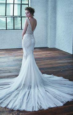 7bac7d2b9f87 Charlize – Lotus Bridal Sexy Wedding Dresses, Gorgeous Wedding Dress,  Wedding Dress With Veil